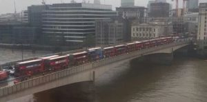 xabout congestion LonBridge